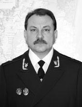 Torgovchenkov
